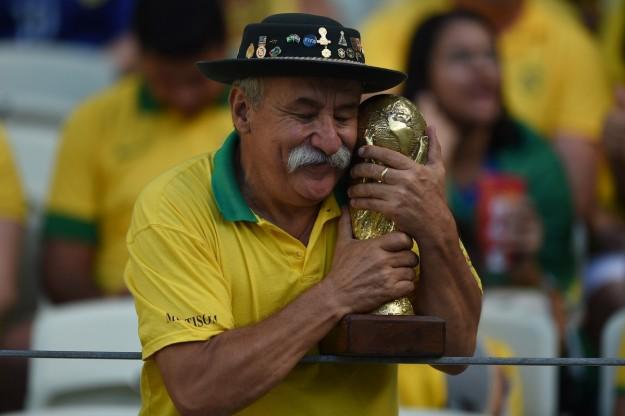巴西獎杯2