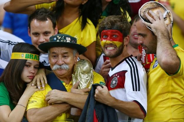 巴西獎杯3