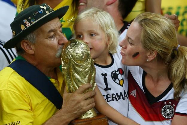 巴西獎杯5