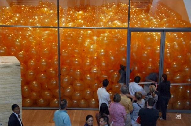 氣球房間1