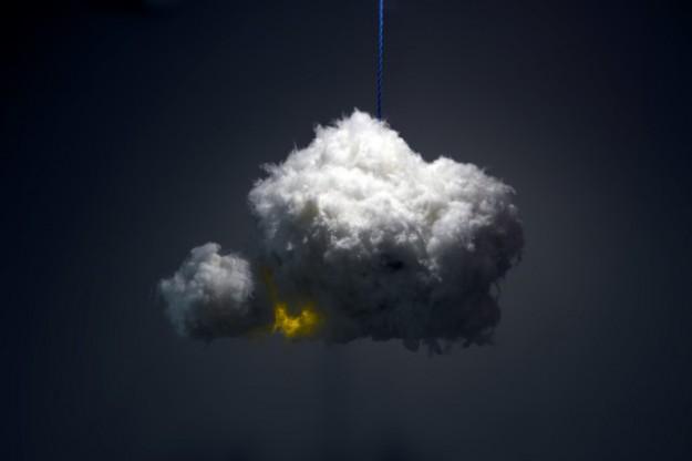 烏雲音響4