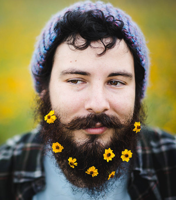花鬍子15