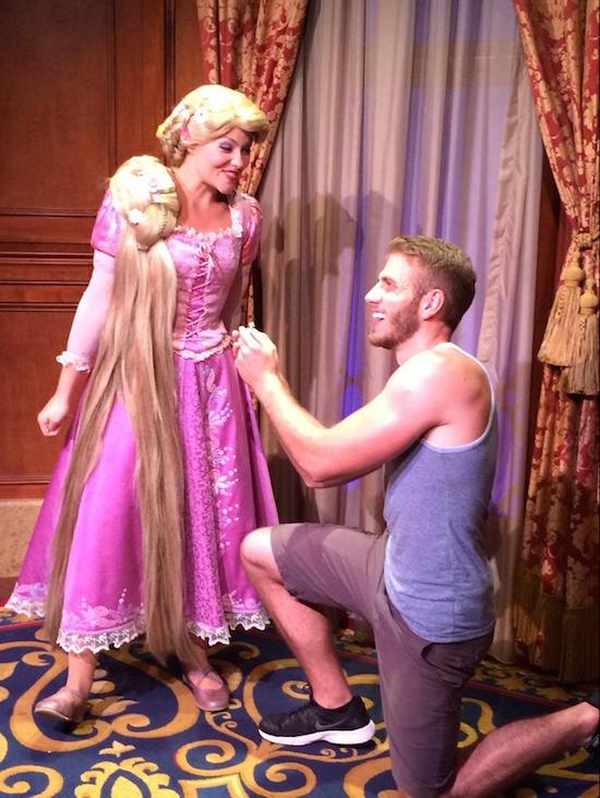 公主求婚3
