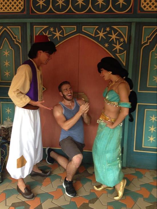 公主求婚5