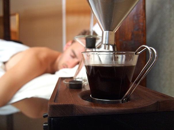 咖啡鬧鐘2
