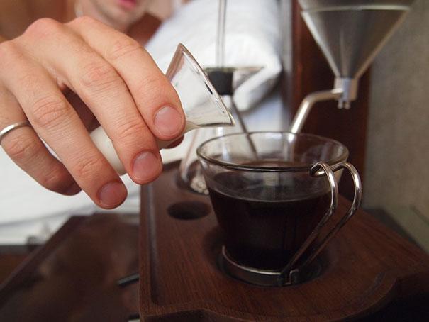 咖啡鬧鐘3
