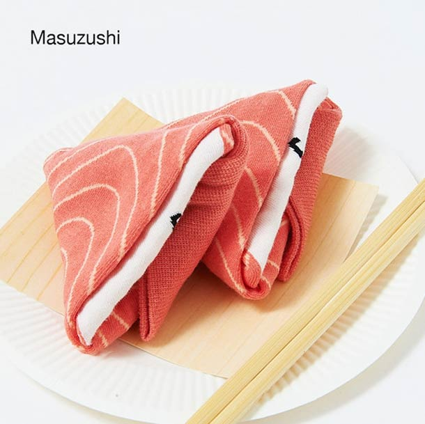 壽司襪12