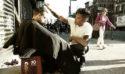 街頭理髮師