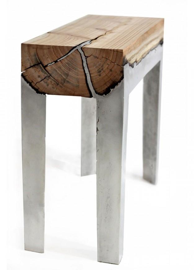 金屬木材3