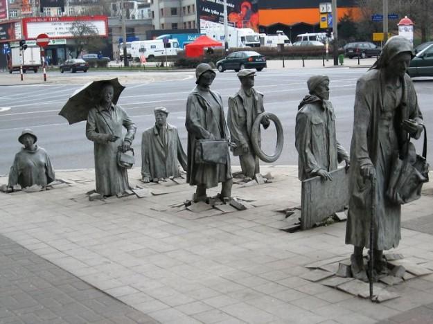 創意雕像4