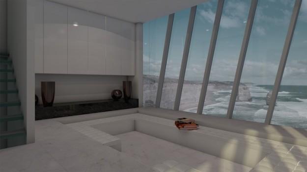 懸崖房子3