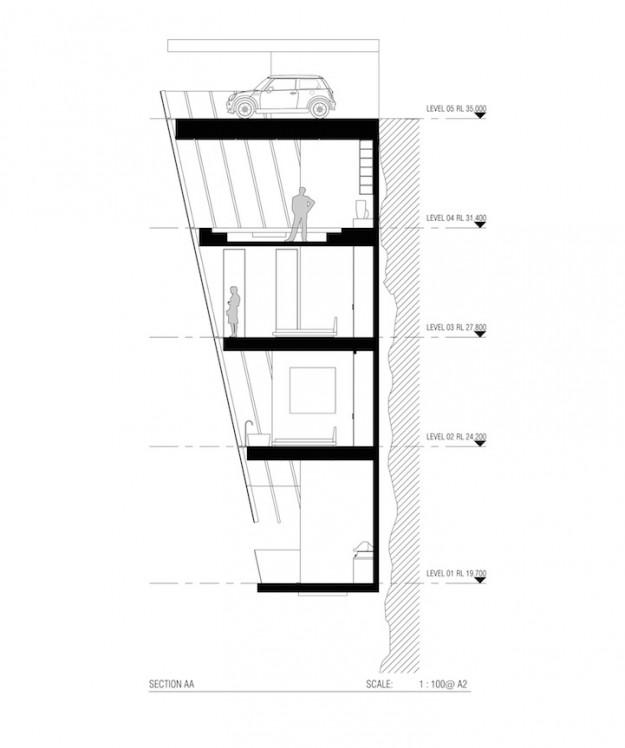 懸崖房子5