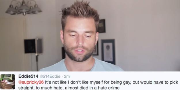 當Gay3