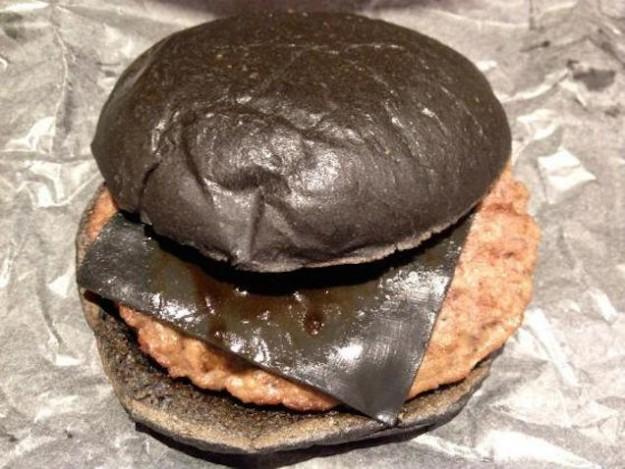 黑色漢堡2