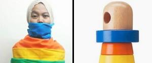 IKEA-cosplay