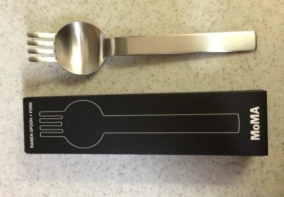 拉麵勺叉2