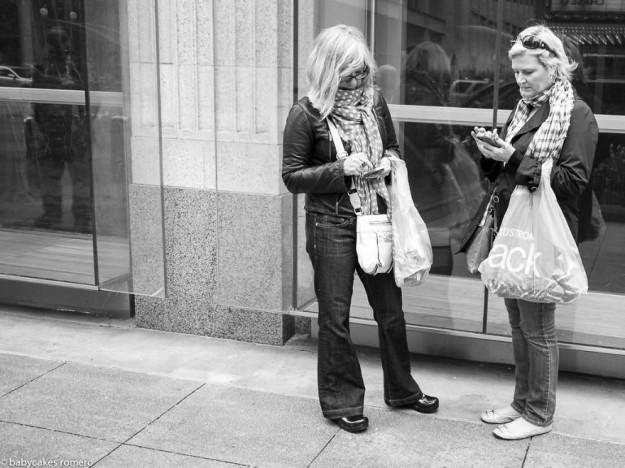 日常對話之死4