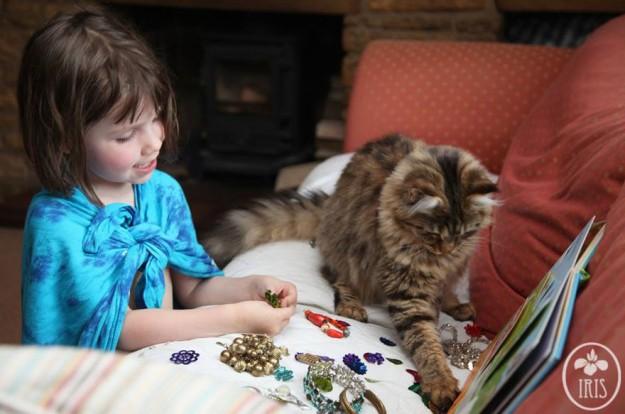 治療貓11