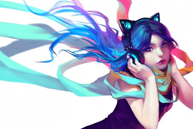 貓耳耳機6