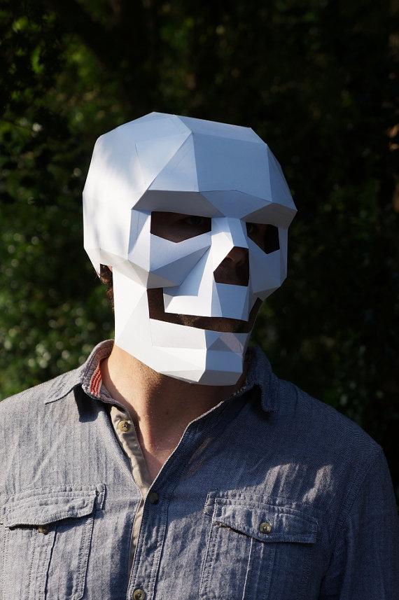 骷髏面具3