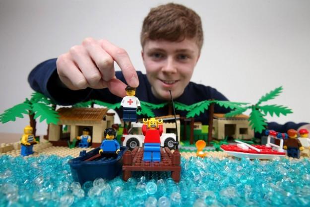 LEGO電影