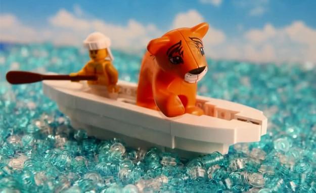 LEGO電影1