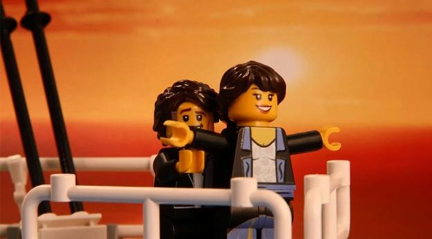 LEGO電影2