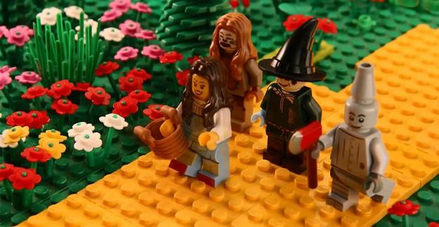LEGO電影3