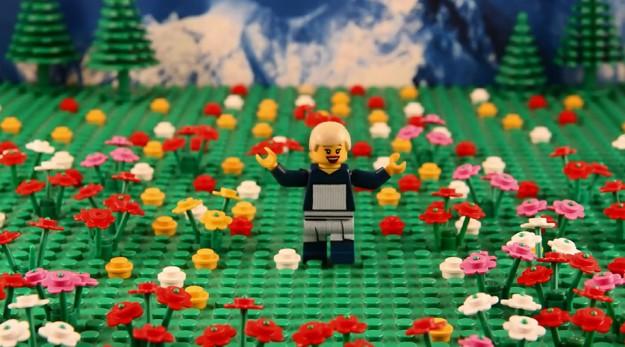 LEGO電影5