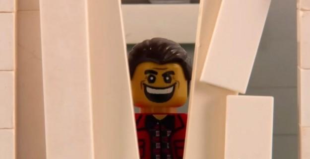 LEGO電影6