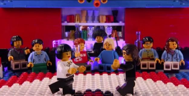 LEGO電影8