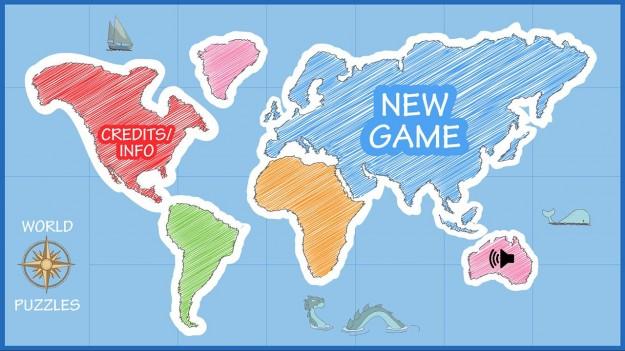 世界地圖3