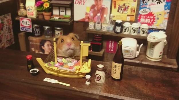 倉鼠酒館3