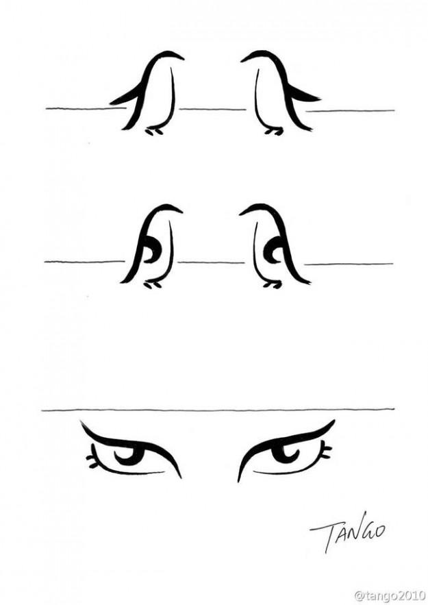 怪梗漫畫5