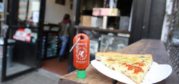 辣椒醬鑰匙圈5