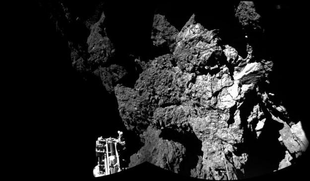 首登彗星1