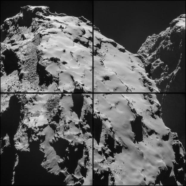首登彗星11