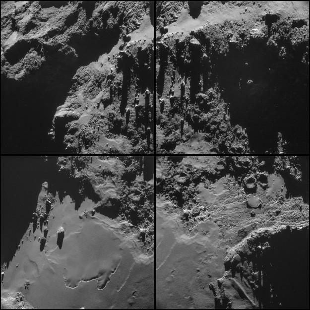 首登彗星12