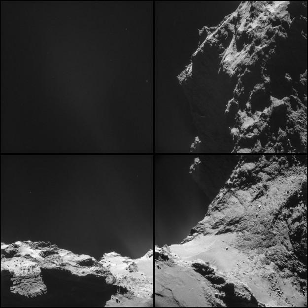 首登彗星13