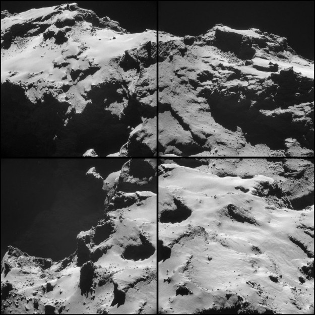 首登彗星14