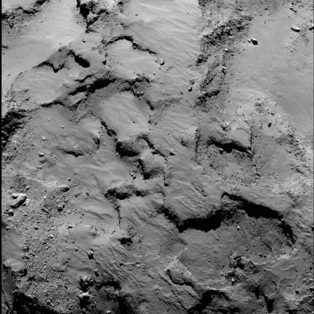 首登彗星15