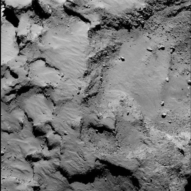 首登彗星16