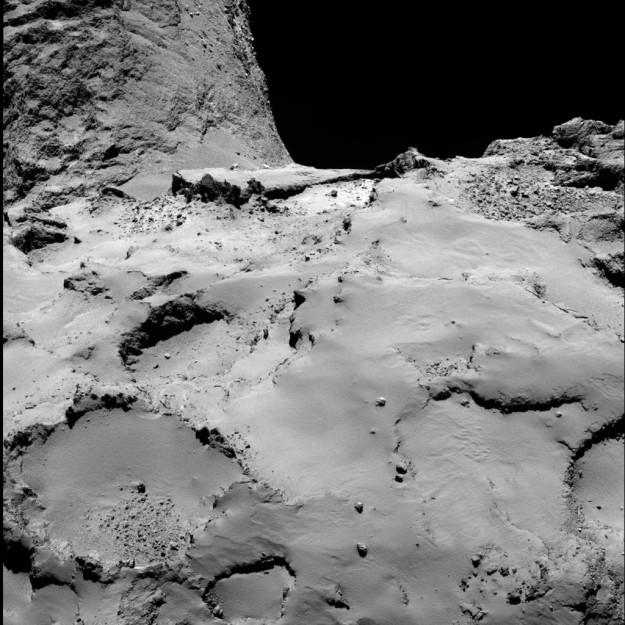首登彗星17