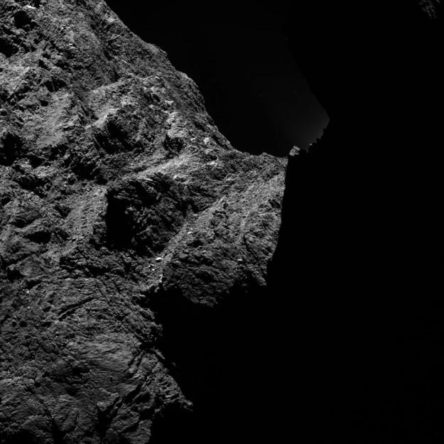 首登彗星18