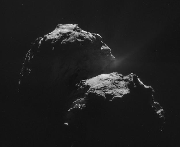 首登彗星2