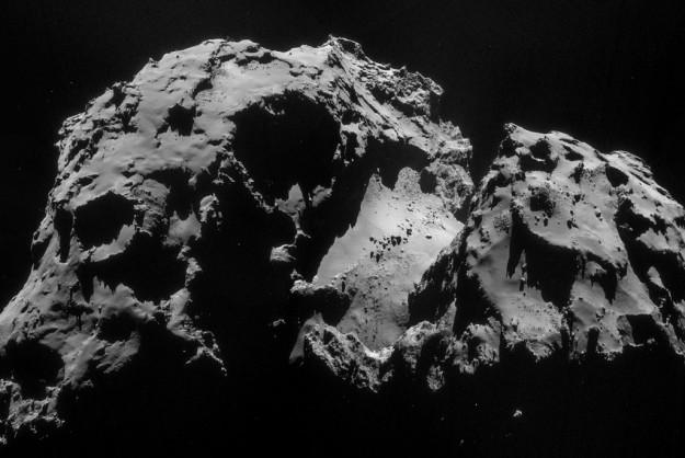 首登彗星3