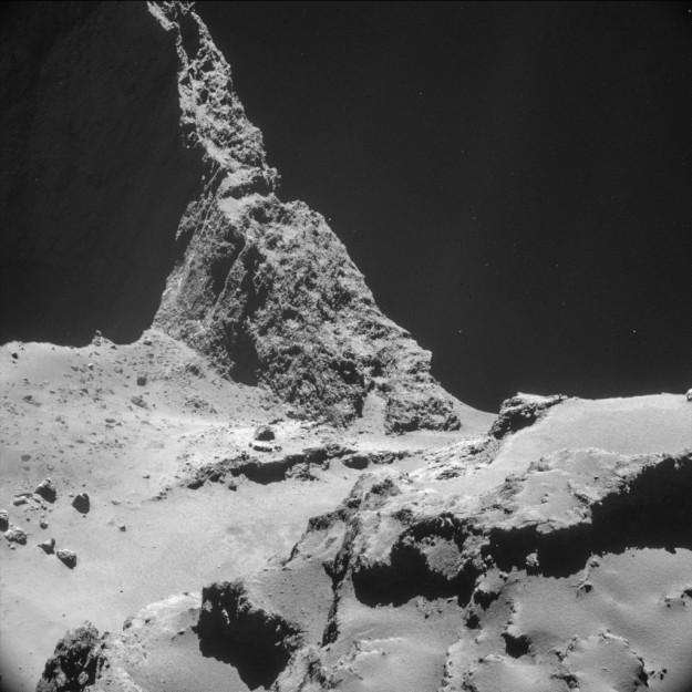首登彗星4