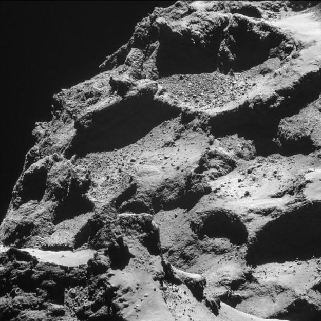 首登彗星6