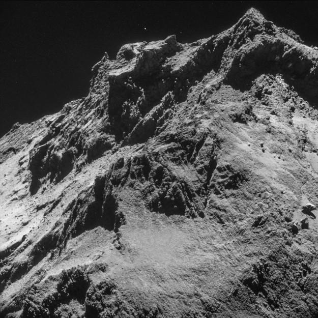 首登彗星7