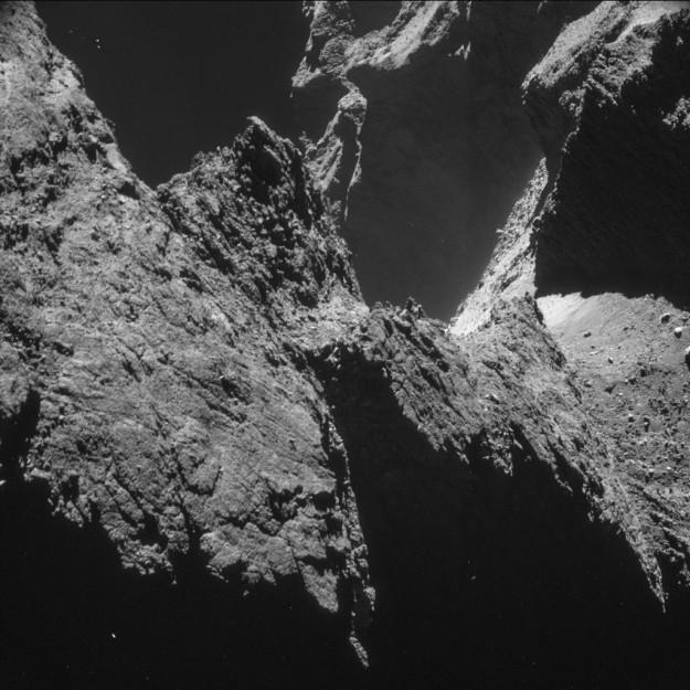 首登彗星8